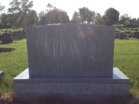 Bullock Family Stone