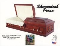 Shenandoah Pecan