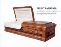 Delray Barnwood
