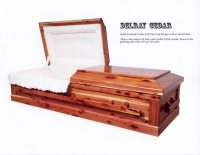 Delray Cedar