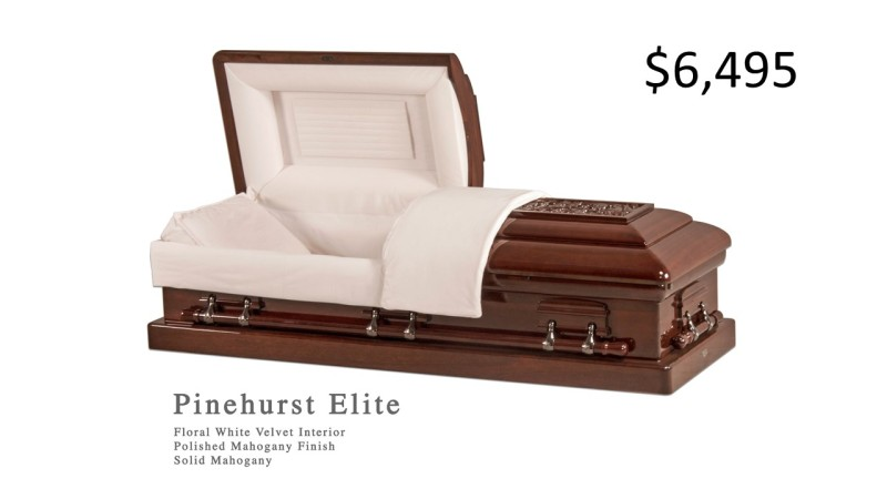 Pinehurst Elite