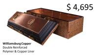 Williamsburg Copper