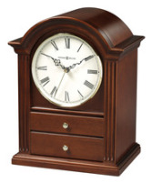 Heritage Mantle Clock