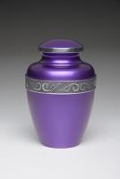 Timeless Purple