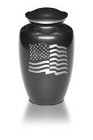 American Flag Alloy