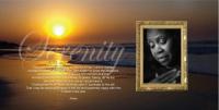 #E.169 - Serenity Prayer