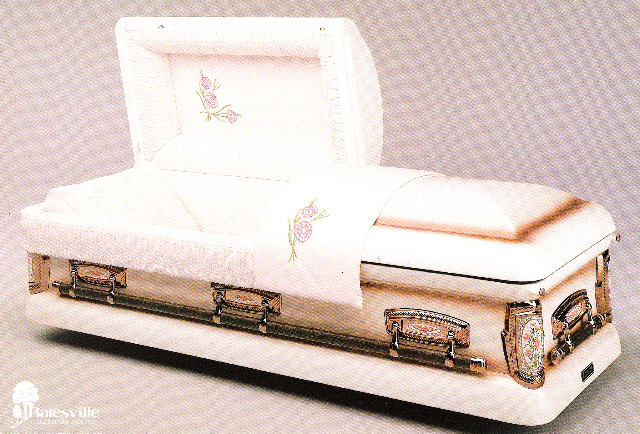Burial Caskets