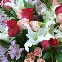 Florist's Choice Heart