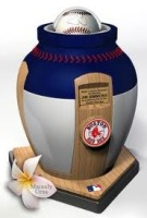For The Avid Sports Fan We Offer the MLB Series Urns