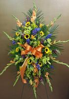 Sunflower Gladness