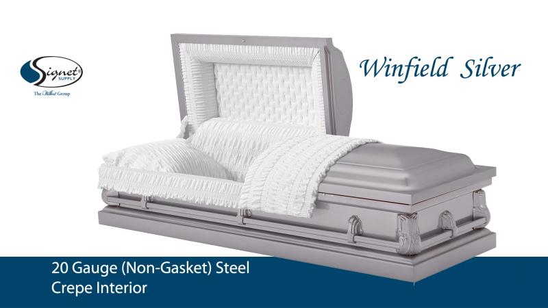 Winfield Silver
