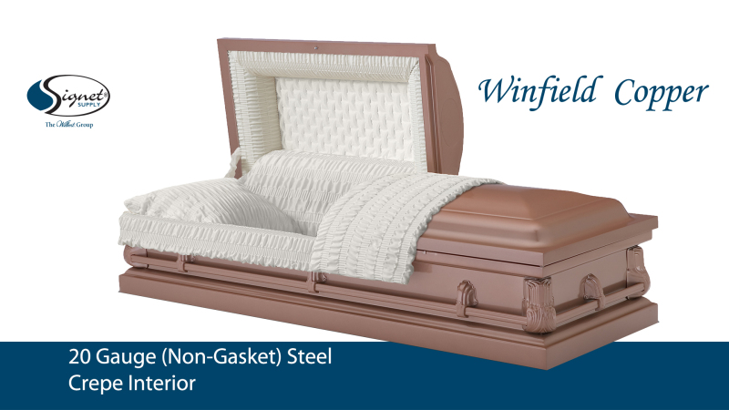 Winfield Copper