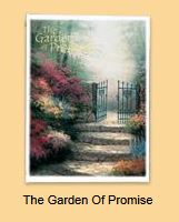 Garden Promise  Register Book Package