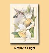 Nature's Flight Register Book Package