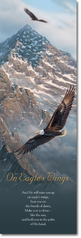 On Freedom's Wings Register Book Package
