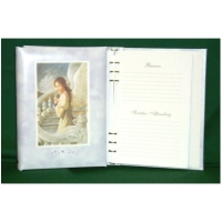 Angel Register Book Package