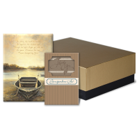 Waters Edge Register Book Package
