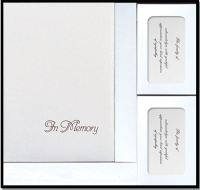 In Memory Register Book Package