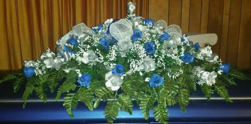 Loches mortuary inc bastrop la funeral home and cremation in house silk flowers mightylinksfo