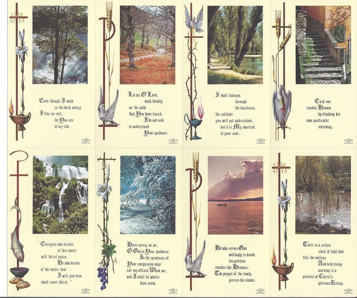 Wayside Series Set