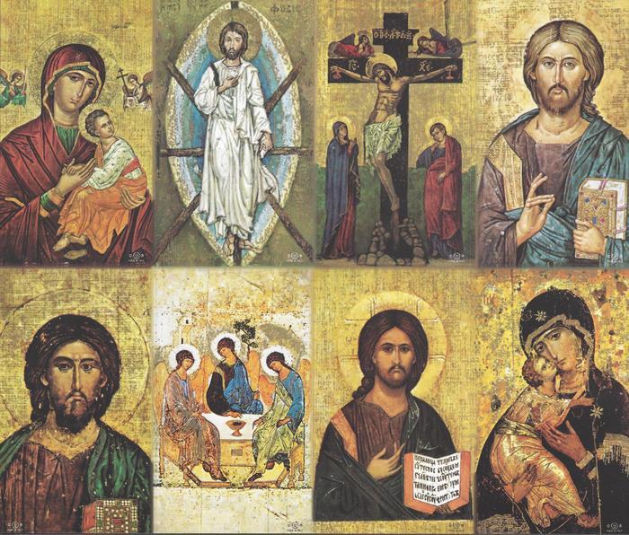 Orthodox Series Set