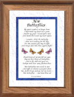 New Butterflies