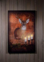 Deer Mantle