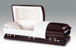 Trenton Cherry (1406) Crown Caskets