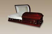 Esther Cherry (1408) Crown Caskets