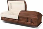 Lynx, Dark Brown (262858) Batesville Caskets