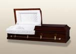Pearson Select (0123) Crown Caskets