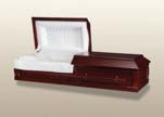Pacifica (2011) Crown Caskets