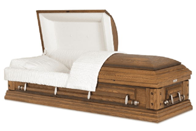 Funeral followed by Cremation Package - Birmingham Chapel