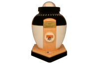 Pittsburgh Pirates Urn