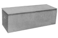 Concrete Vault Box
