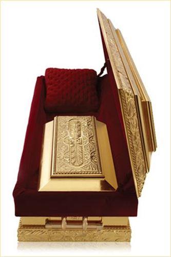 Gold Monarch Elite