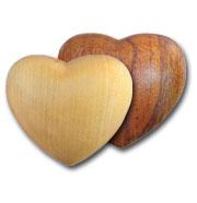 Wood Keepsakes