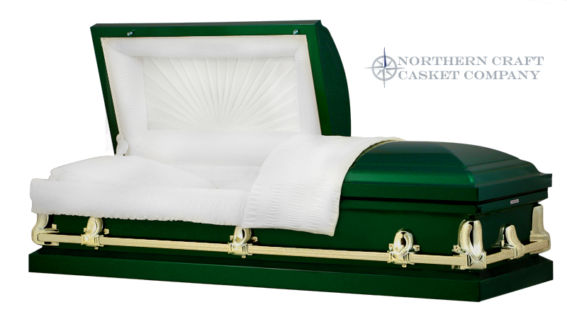 Metal | Northern Craft Casket Company