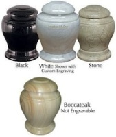 Imperial Marble Urn