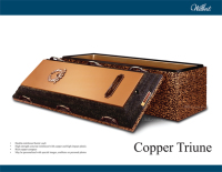 Copper Triune