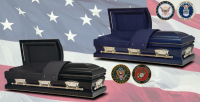 Veteran Caskets