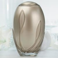 Crystal Urn