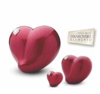 Love Heart Urn
