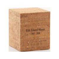 Cork Cube