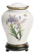 White Iris $335