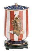 Flag & Eagle $335