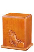 Praying Hands $245