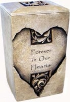 Heart and Soul Urn