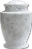 Marble Majestic Urn