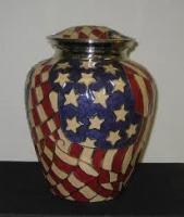 Americana Urn